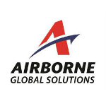 Logo of Airborne Global Solutions, Inc.