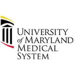 Logo of University of Maryland Medical System