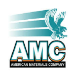 Logo of American Materials Company