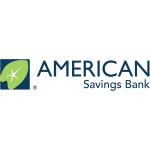 Logo of American Savings Bank
