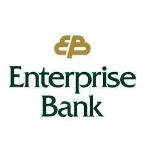 Logo of Enterprise Bank