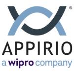 Logo of Appirio Inc