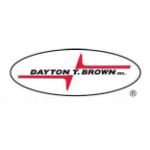 Logo of DTB - Dayton T. Brown
