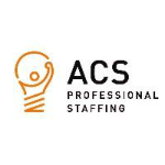 Logo of ACS Professional Staffing