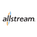Logo of Allstream