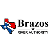 Logo of Brazos River Authority