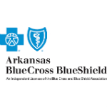Logo of Arkansas Blue Cross & Blue Shield