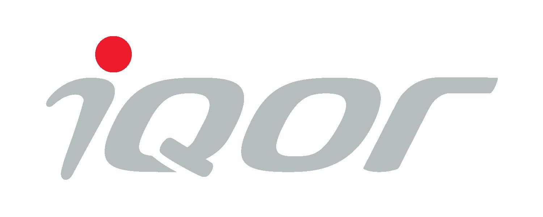 Logo of iQor