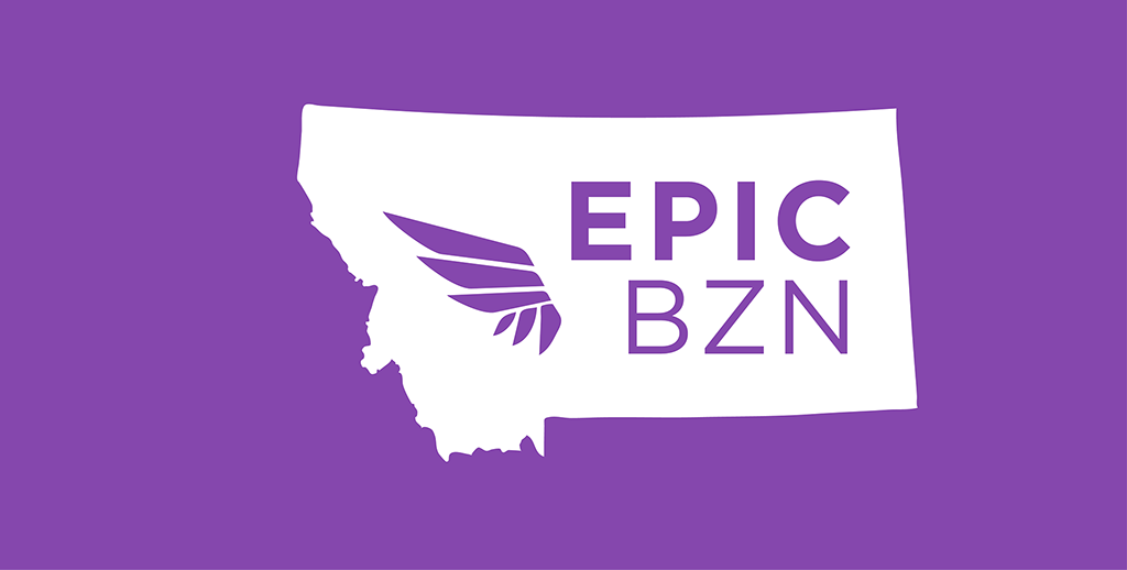 Epic BZN purple