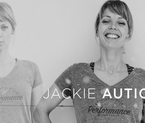 Jackie Autio