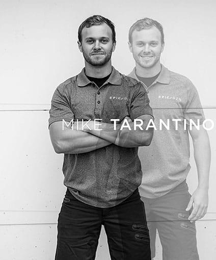 Mike Tarantino
