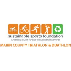 Marin County Triathlon & Duathlon ~ San Rafael, California