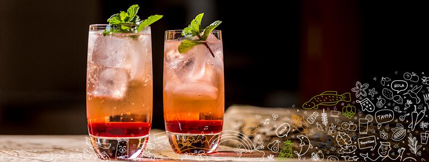 Pisco y bebidas peruanas