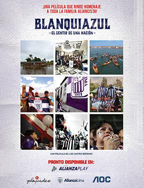 Blanquiazul - El sentir de una Nación