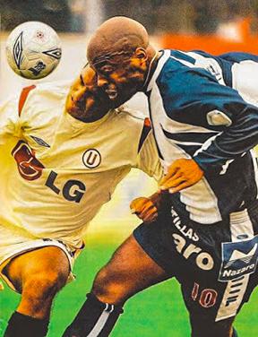 Alianza Lima vs Universitario 2004