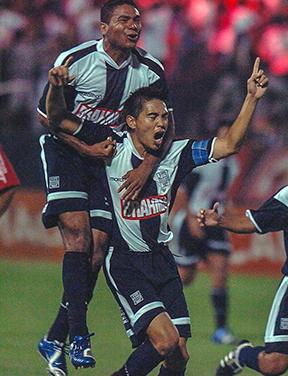 Alianza Lima vs Cienciano - 2006