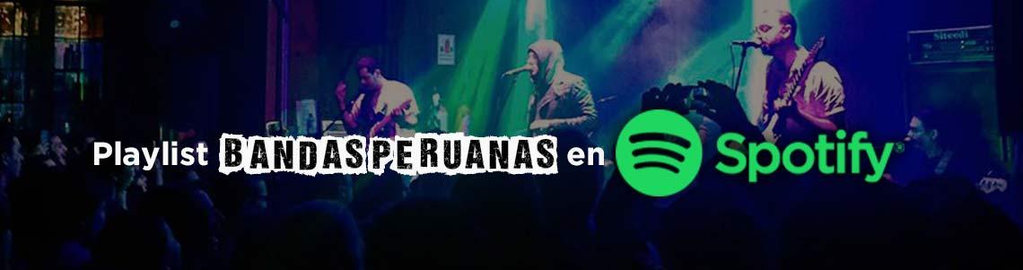 Bandas Peruanas