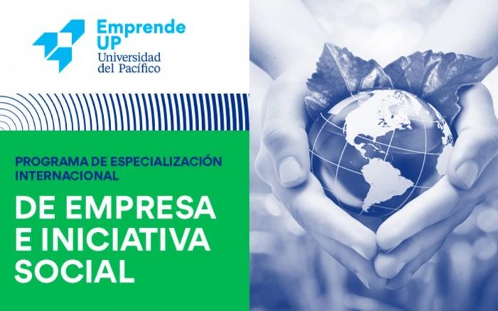 Programa de Especialización de Empresa e Iniciativa Social /  / Joinnus