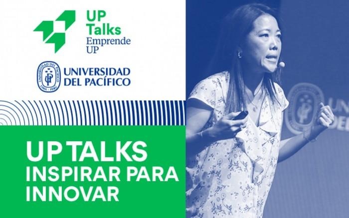 UPTalks: Inspirar para innovar /  / Joinnus