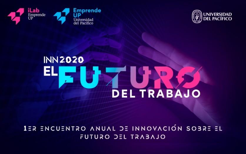 "INN 2020 - ""El futuro del trabajo"""