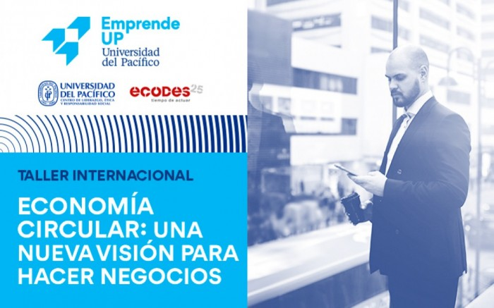 Economía Circular: Una nueva visión de hacer negocios /  / Joinnus