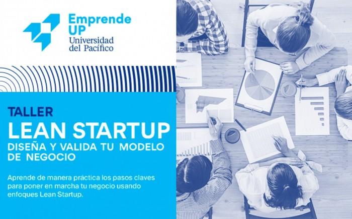 Taller Lean Startup