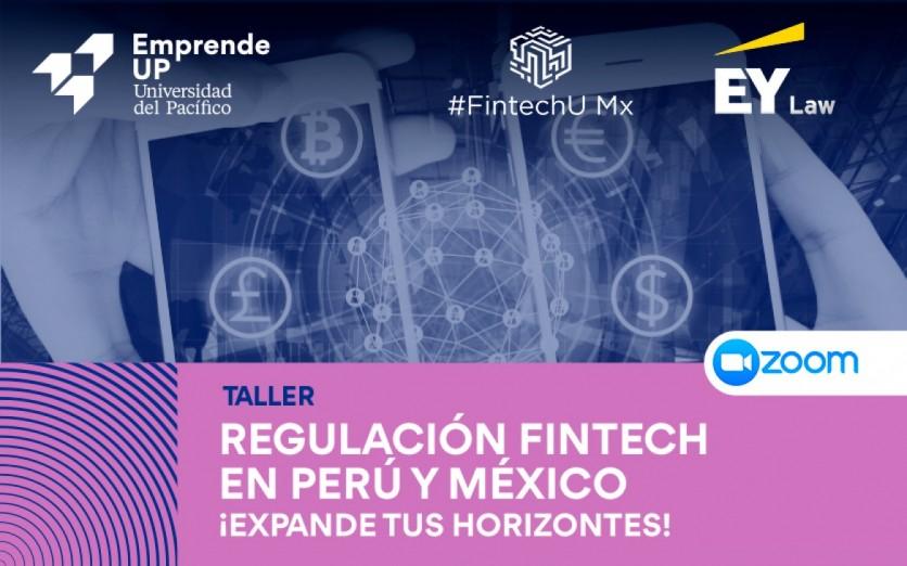 Regulación Fintech en Perú y México