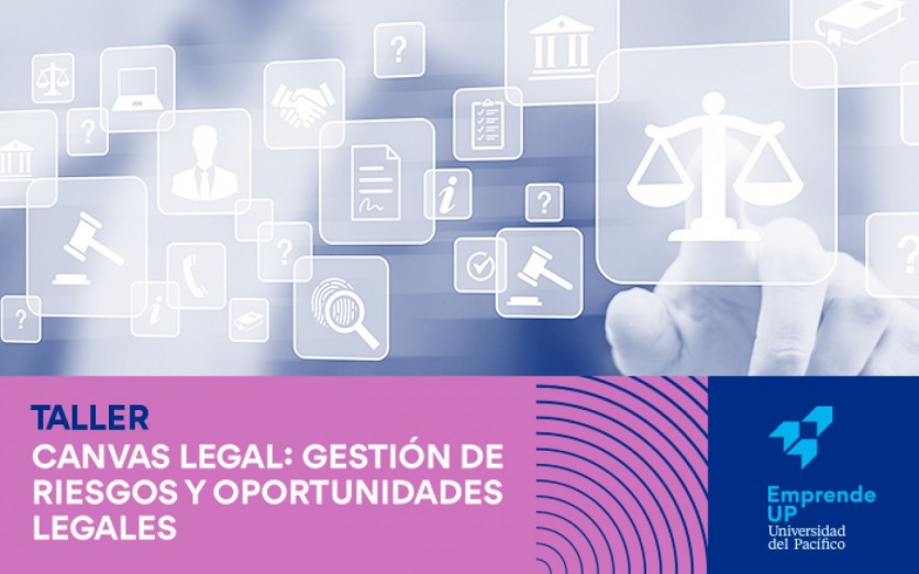 Canvas Legal: Gestión de riesgos y oportunidades legales