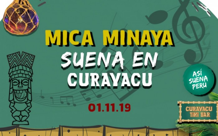 MICA MINAYA SUENA EN CURAYACU