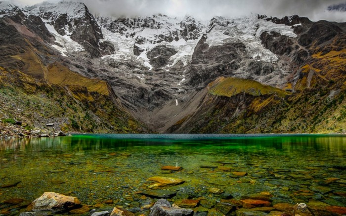 Laguna Humantay Full Day - CUSCO /  / Joinnus