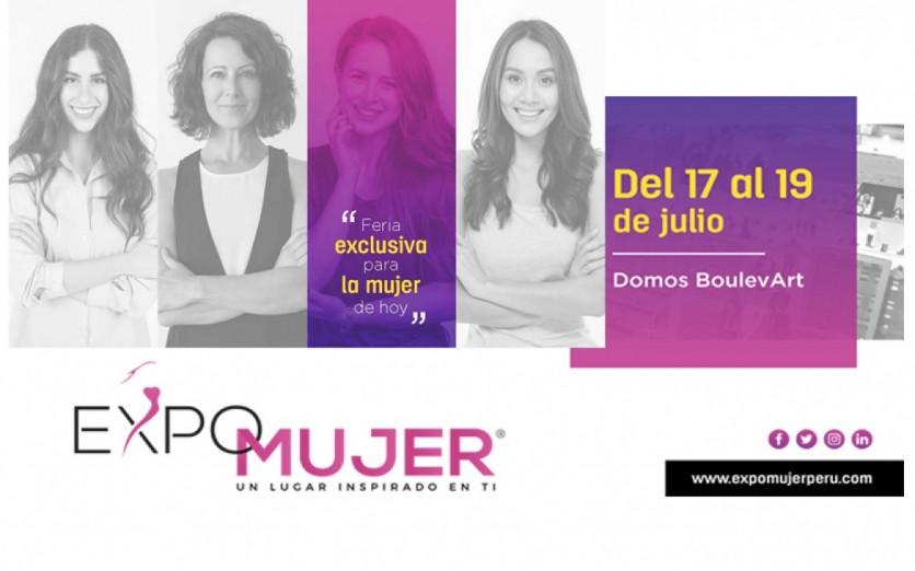 Expo Mujer Perú 2020
