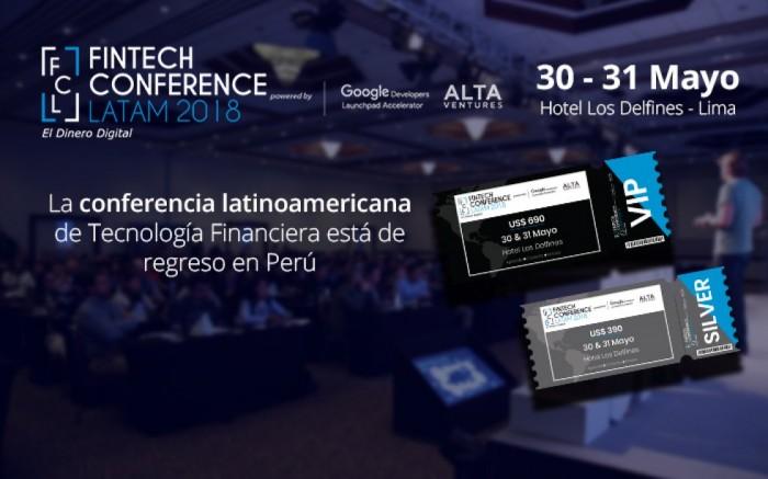 FCL Fintech Conference Latam 2018 /  / Joinnus