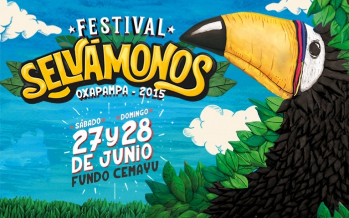 Festival Selvámonos 2015 /  / Joinnus