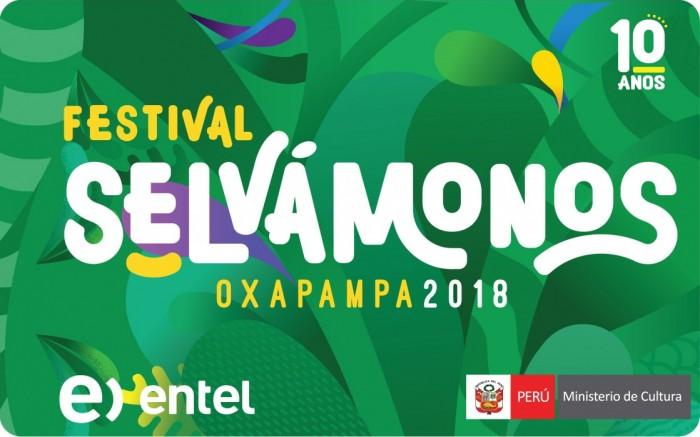 Festival Selvámonos 2018 - 10 años  /  / Joinnus
