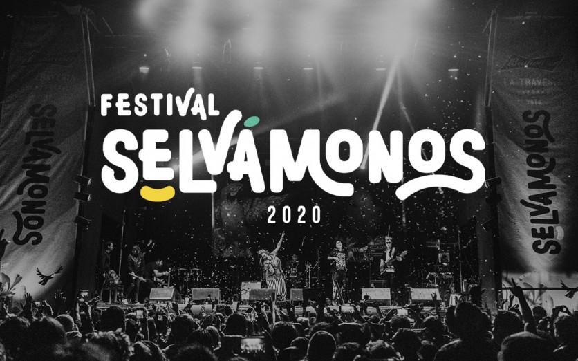 Festival Selvámonos 2020