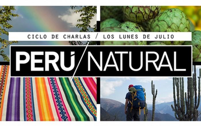 Perú Natural: Charlas