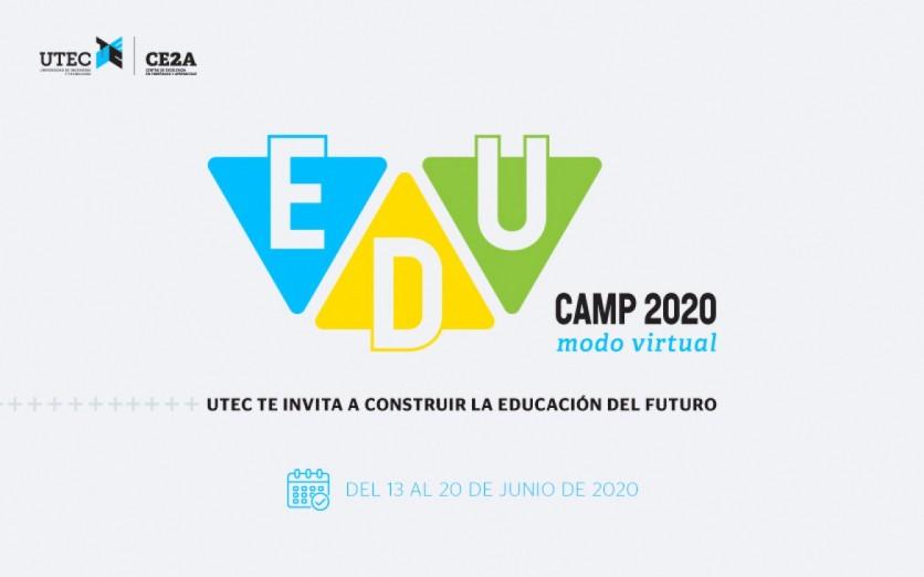 EduCamp 2020 - Donación