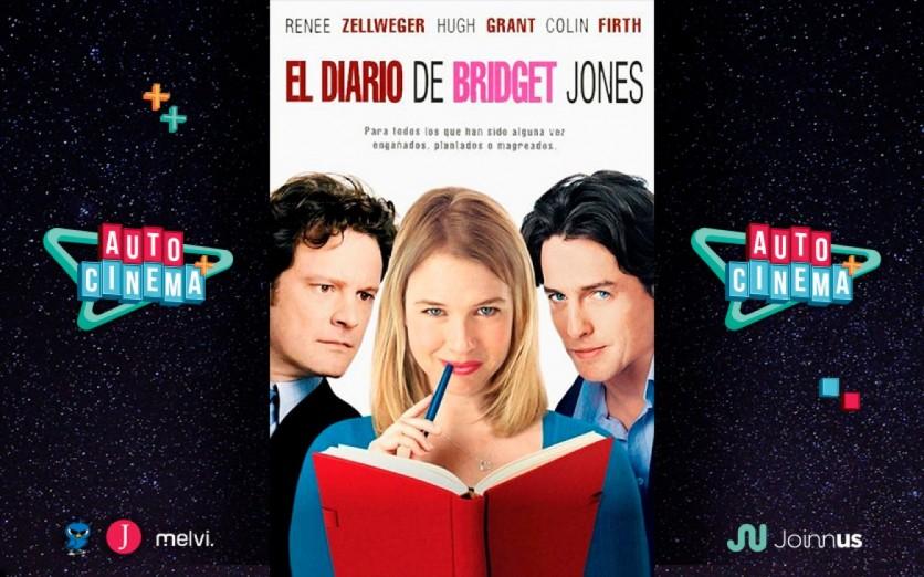 El Diario de Bridget Jones (doblada)