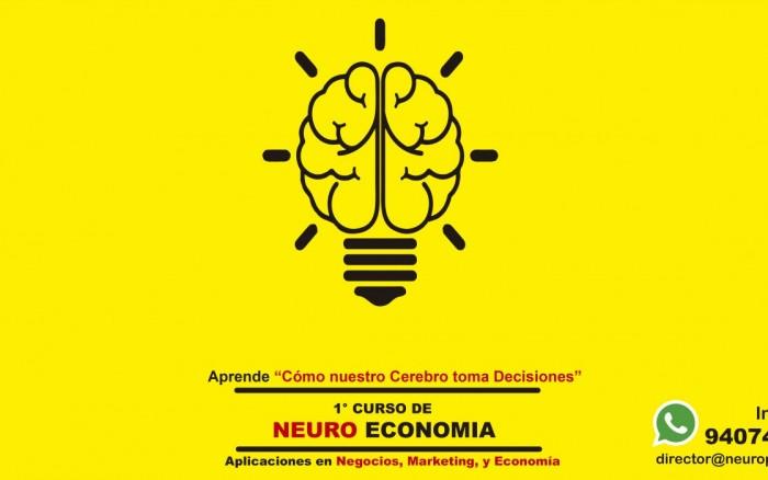 1° Curso NeuroEconomía