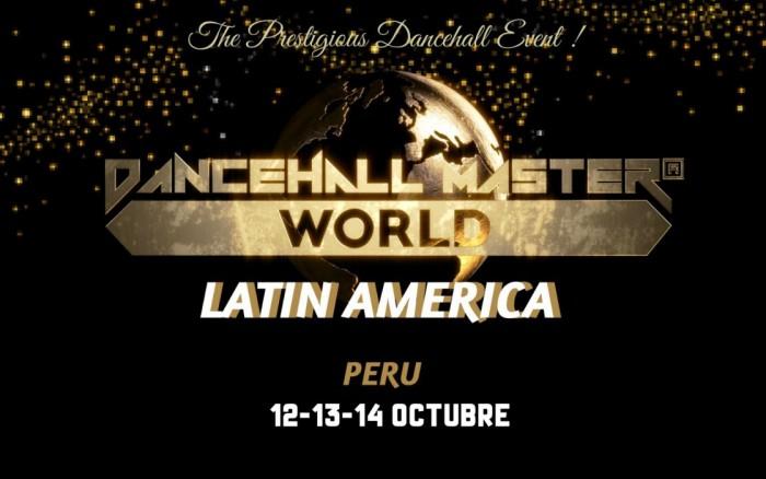 Dancehall Master World Latin America