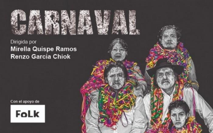 CARNAVAL - obra de teatro /  / Joinnus
