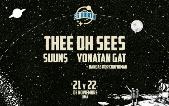 Festival En Orbita Lima /  / Joinnus