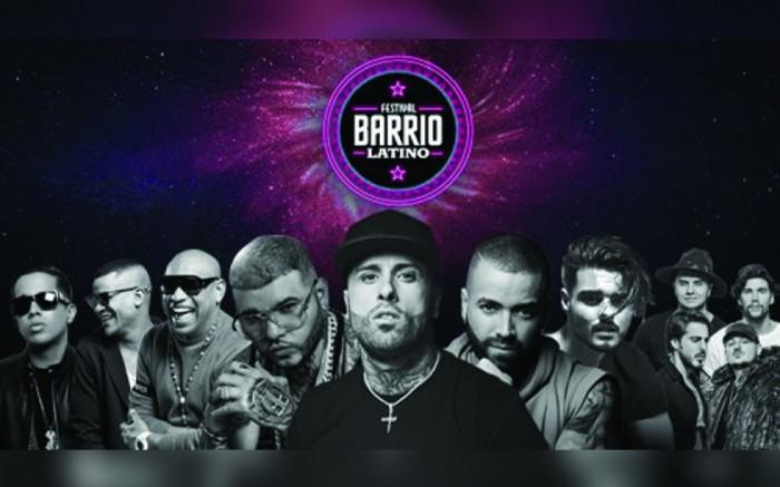 Festival Barrio Latino 2018     Joinnus 31b67556fba19