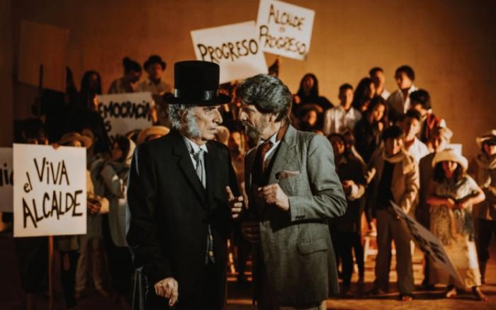 Teatro - Un enemigo del pueblo /  / Joinnus
