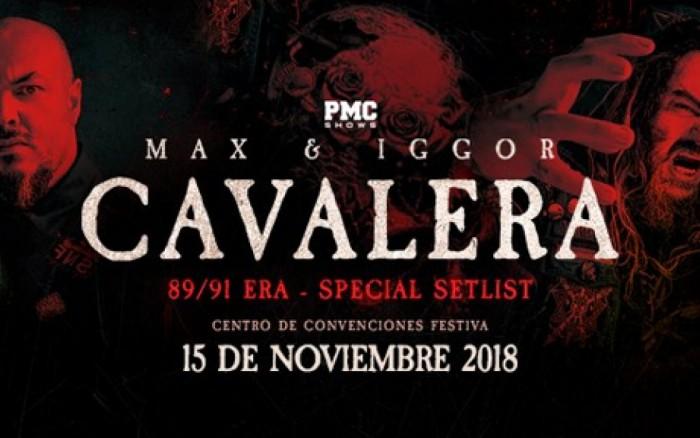 Max & Igor Calavera en Lima /  / Joinnus