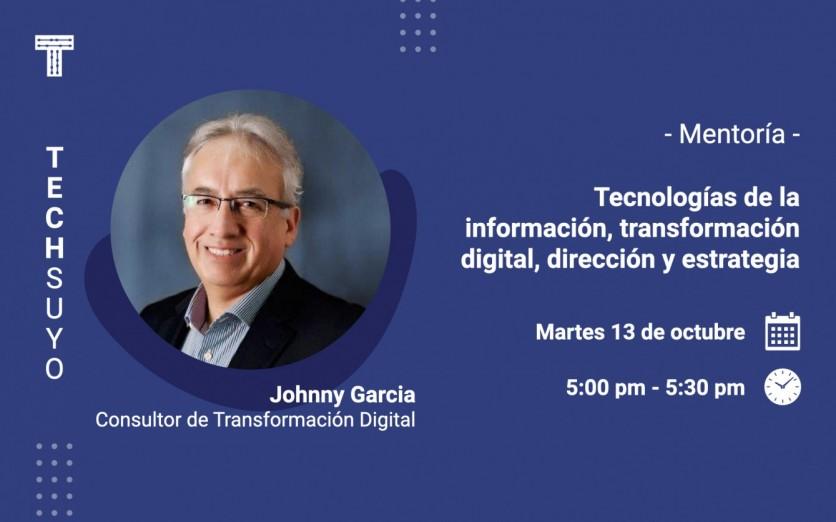 Mentoría: Tecnologías de la Información