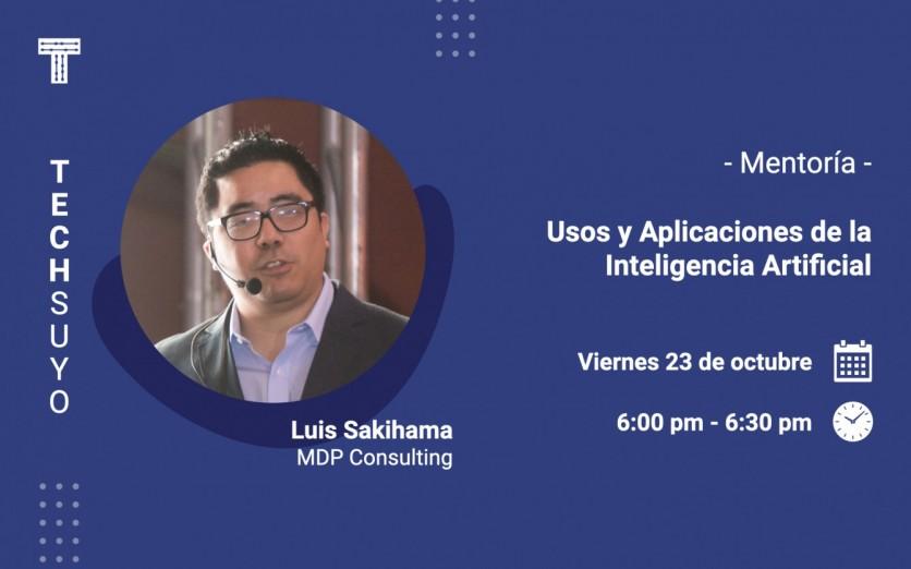 Mentoría: Usos y Aplicaciones de la Inteligencia Artificial