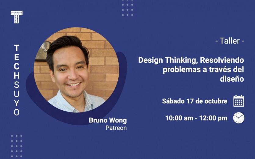 Design Thinking - Resolviendo problemas reales