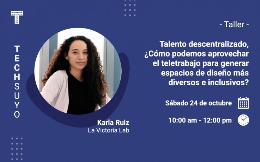 Talento descentralizado: Teletrabajo, diversidad e inclusion