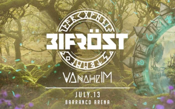 Bifröst: Vanaheim